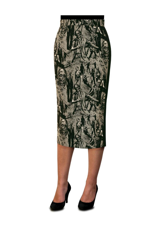 quot 50 s vintage pencil skirt retro